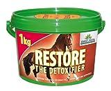 Global Herbs Restore 1 Kilo Tub - The detoxifier