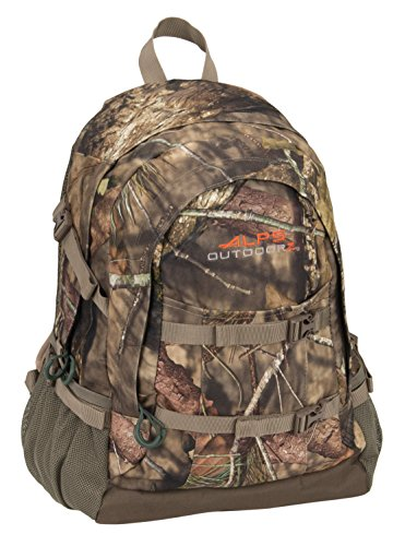 ALPS OutdoorZ Crossbuck, Mossy Oak Country, Mossy Oak Break-up Country, 2080- Cubic Inches (9635200)