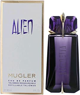 Alien for Women by Thierry Mugler Eau de Parfum Spray 90ml