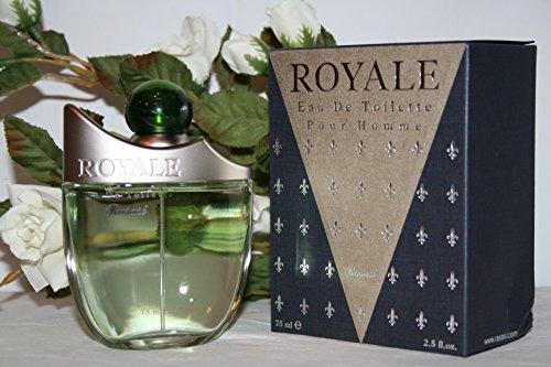 Rasasi Royale Herrenduft, Eau de Parfum, 75ml