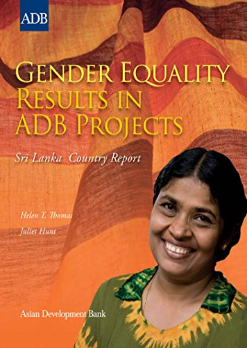Gender Equality Results in ADB Projects: Sri Lanka Country Report (English Edition)