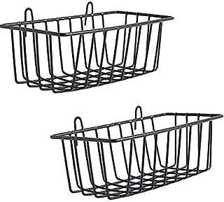 WUZILIN Estante para diseño Parrilla de pared de metal, Repisa de diseño Foto de rejilla de pared utilizada para celosía F...