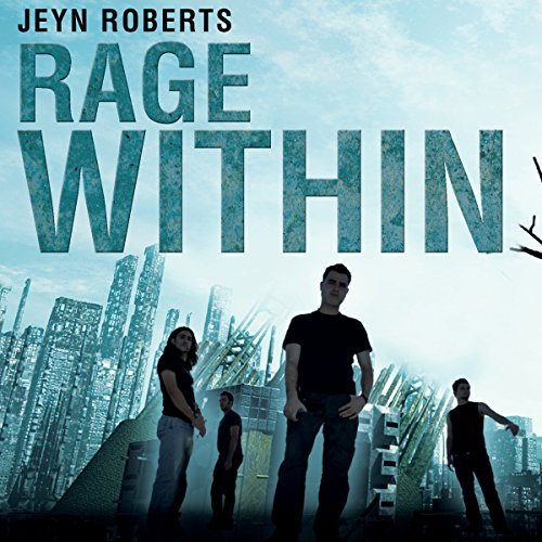 Rage Within cover art