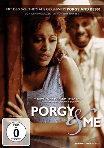 Porgy & Me In der Welt von Gershwins Porgy and Bess