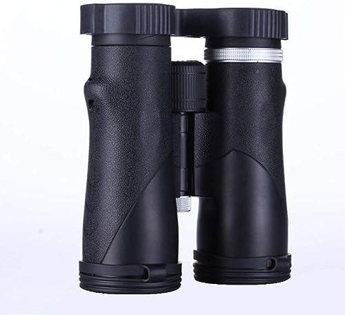 JumellesTT Télescope étanche 8x42 télescope étanche Haute définition à Vision Nocturne