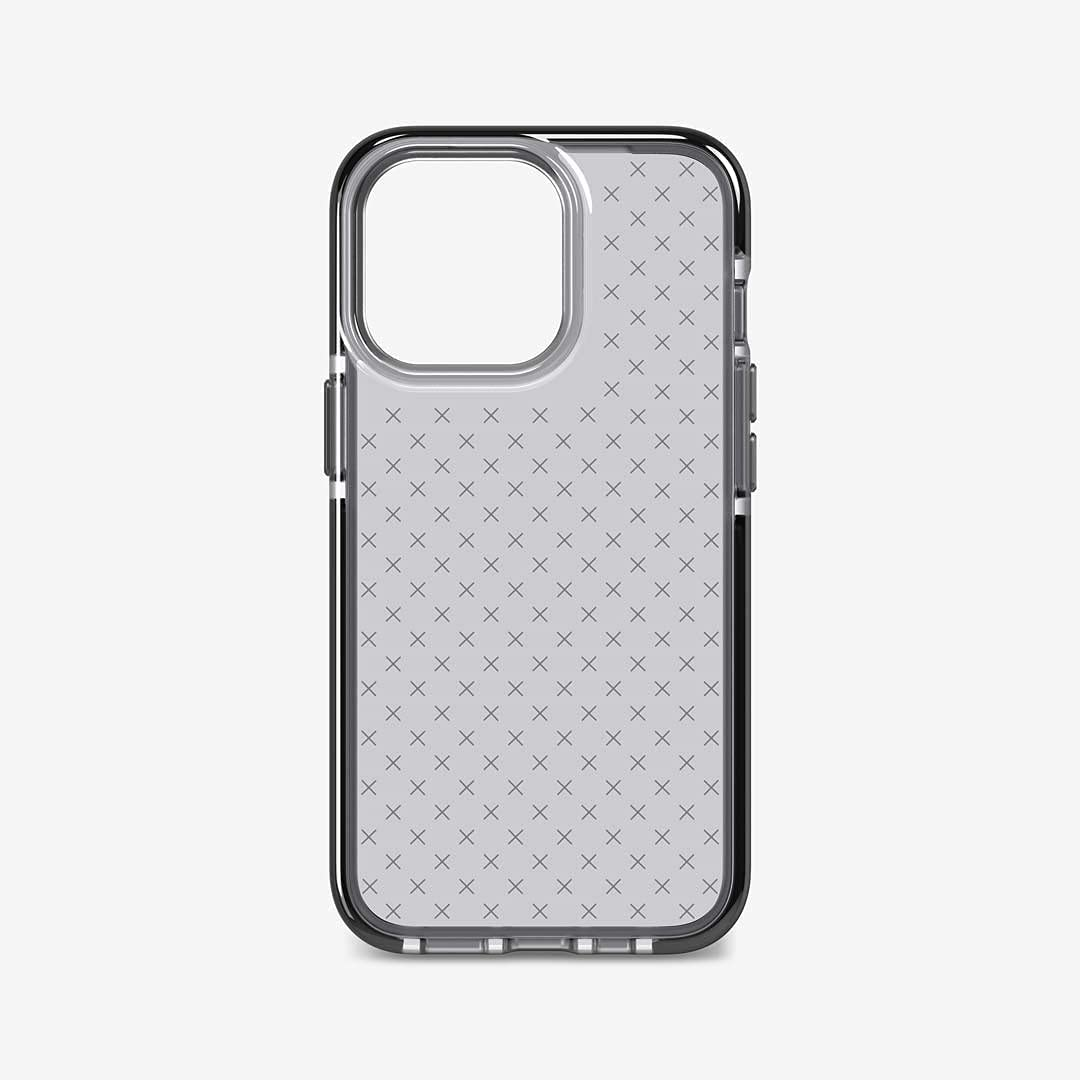 Tech21 Evo Check for iPhone 13 Pro – Ultra-Protective Phone Case with 16ft Multi-Drop Protection