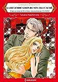 La revendication de son fils caché:Harlequin Manga (Les Milliardaires de Château Noir t. 4)
