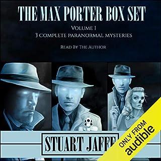 The Max Porter Box Set, Volume 1 cover art