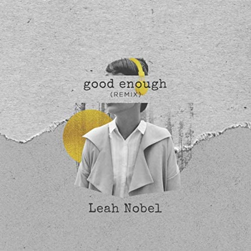 Leah Nobel