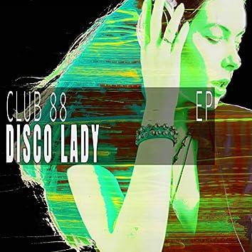 Disco Lady - EP