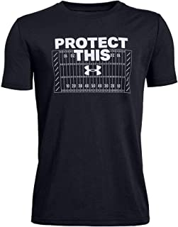 Under Armour Protect This Tee Yth