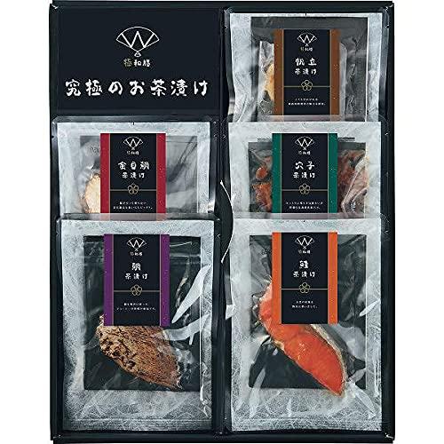 【お中元期間限定販売】 極和膳 究極のお茶漬けKO?30