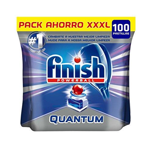 Finish Powerball Quantum Max - Pastillas...