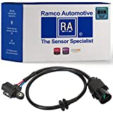 Ramco Automotive, Engine Crankshaft Position Sensor, Compatible with Wells SU6925, Standard Motor Products PC532 (RA-CRS1070)