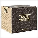Note D'Espresso Café Torrefacto Molido - 4 x 250 g, Total: 1000 g