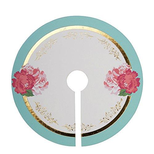Neviti Eternal Rose–segnabicchieri, Turchese, Confezione da 10