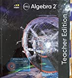 Hmh Algebra 2 2020 : Teacher Edition