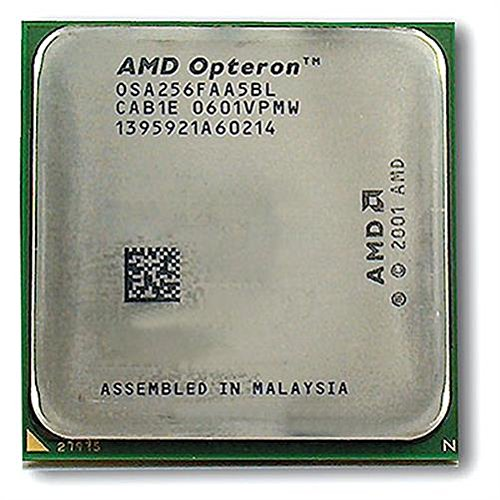 HP 2 x AMD Opteron 6344 Kit - Procesador (AMD Opteron, 2,6 GHz, Socket G34 (1944), DDR3-SDRAM, 1333, 1600 MHz, 115W)