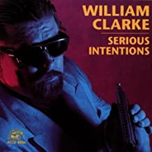 Best william clarke serious intentions Reviews