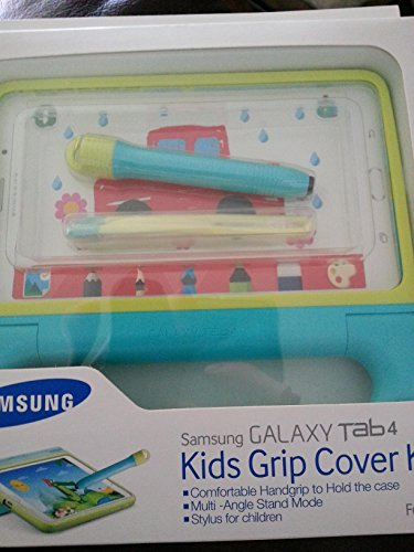 Samsung Galaxy Tab 7.0 Kids Edition Handle Grip Case