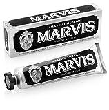 Marvis Amarelli Licorice Toothpaste (3.86 oz.)