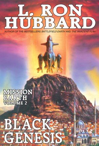 Mission Earth Volume 2: Black Genesis (English Edition)