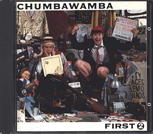 First 2 LP\'s [UK Import]