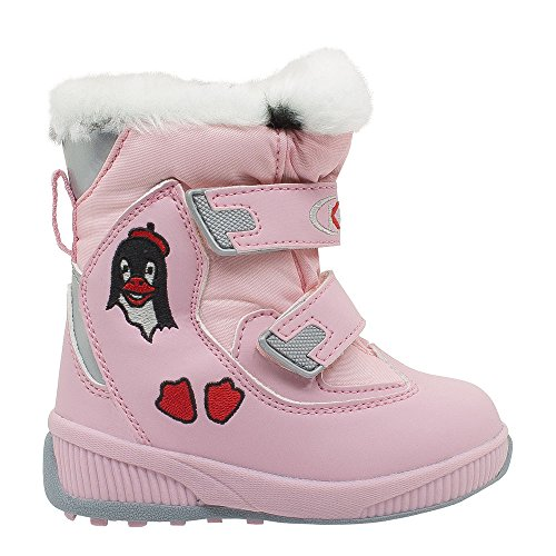Kefas - Pingui 3022 - Apres Ski Baby Rose 25
