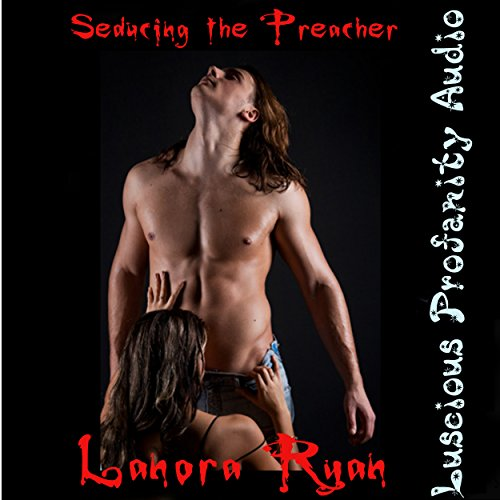 Seducing the Preacher cover art