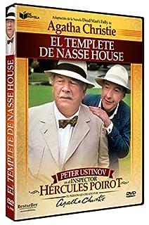 El Templete de Nasse House (Dead Man's Folly) 1986