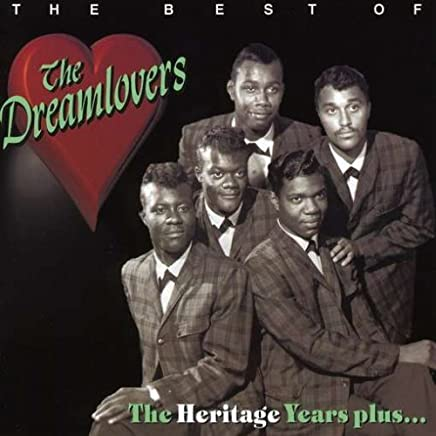 Heritage Years: Best of by Dreamlovers (1999-12-07)