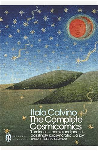The Complete Cosmicomics (Penguin Modern Classics) (English Edition)