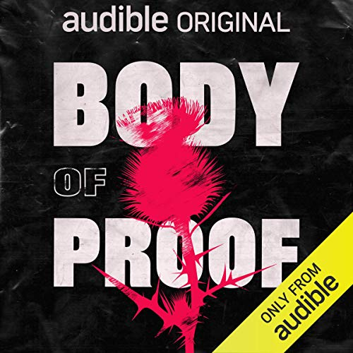 Body of Proof Titelbild