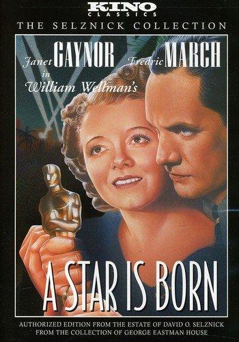 Star Is Born (1937) [Edizione: Stati Uniti]