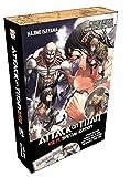 Attack on Titan 19 Manga Special Edition w/DVD (Attack on Titan Special Edition)