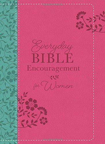 Everyday Bible Encouragement for Women