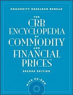 Best commodity research bureau charts Reviews