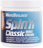 Wavebuilder Liquid Wavebuilder Spin N' Classic Original Formula Wave Cream, 8 Oz