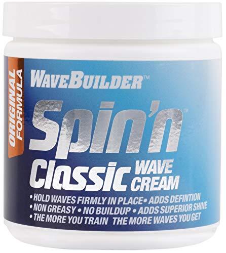 Wavebuilder Liquid Wavebuilder Spin N' Classic Original Formula Wave...