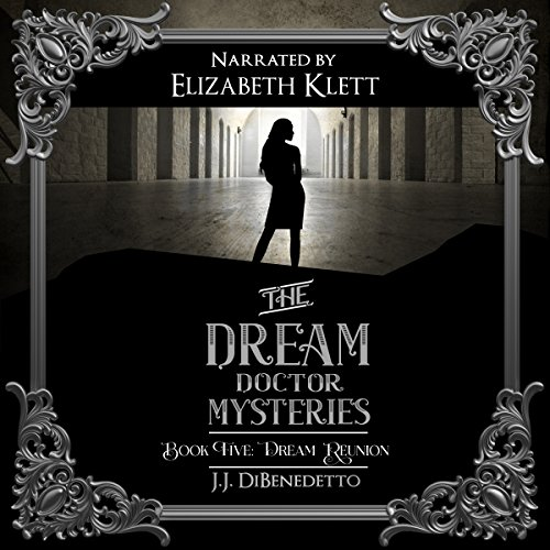 Dream Reunion     Dreams, Book 6              By:                                                                                                                                 J.J. DiBenedetto                               Narrated by:                                                                                                                                 Elizabeth Klett                      Length: 8 hrs and 35 mins     3 ratings     Overall 4.7