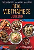 Best Vietnamese Cookbooks - Real Vietnamese Cooking: Everyday Favorites from the Street Review