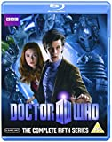 Doctor Who - Complete Series 5 Box Set [Reino Unido] [Blu-ray]