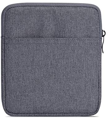 SixiCat Kindle Oasis Sleeve Cover for 2019 Release half Time sale and 2017 Both