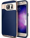 Caseology Samsung Galaxy S 6 Wavelength Series Case (Navy Blue)