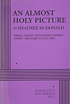 An Almost Holy Picture 0822218887 Book Cover