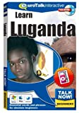Talk Now Learn Luganda: Essential Words and Phrases for Absolute Beginners (PC/Mac) [Import] - EuroTalk Ltd.