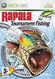 Rapala: Tournament Fishing (Xbox 360) [Importación Inglesa]