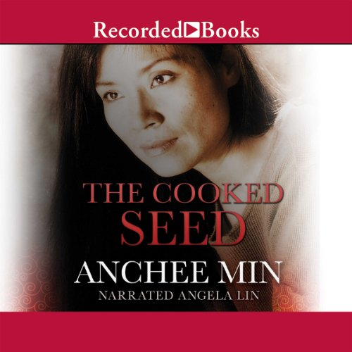 The Cooked Seed  audiobook cover art