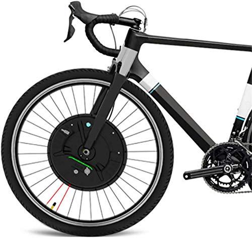 Bicicletas eléctricas Kit de conversión 36V Imortor todo en una sola bicicleta...