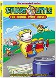 Stuart Little Animated Series: Fun Around Curve [DVD] [Region 1] [US Import] [NTSC]